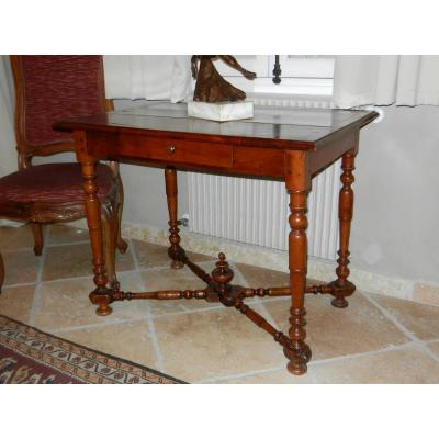 Louis XIII Style Table