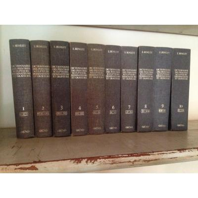 Benezit Books