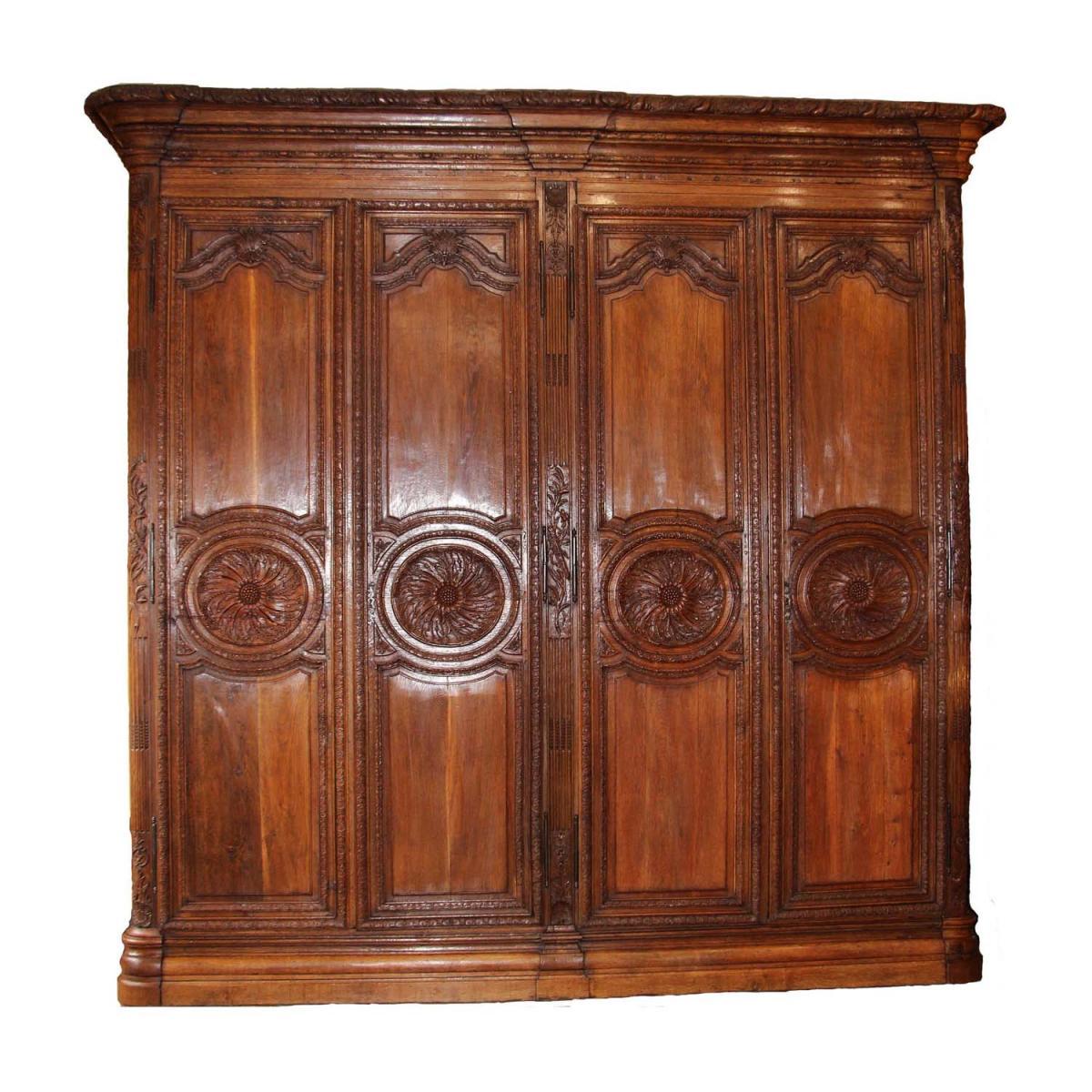 Woodwork Cabinet XVIII