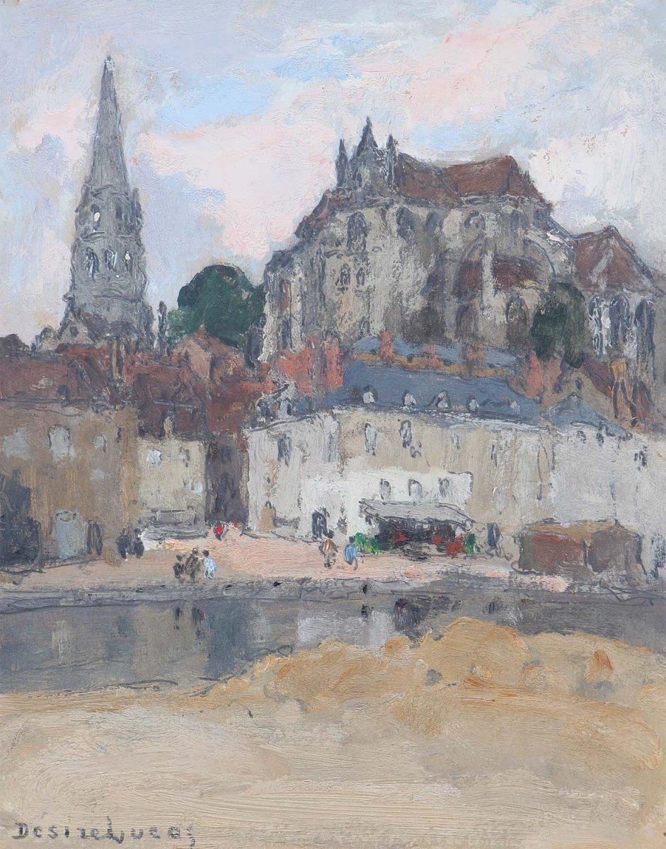 Louis Marie Désiré-lucas (1869-1949)