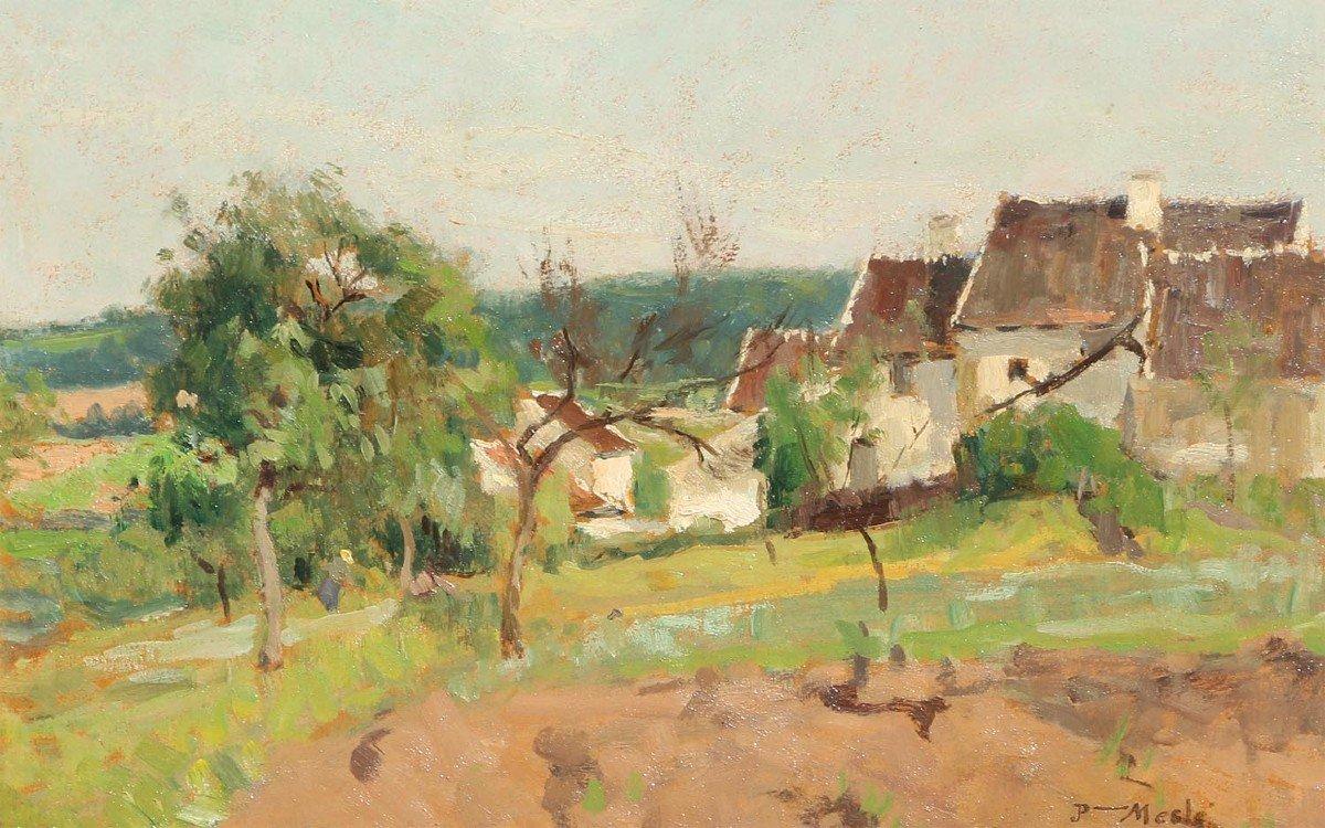 Chamigny