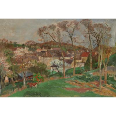 Pierre-eugène Clairin  (1897-1980)