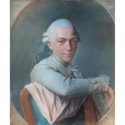 Pierre-martin Barat (paris, 1736 - Nîmes, 1787)