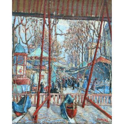 Fernand Laval (1886-1966)