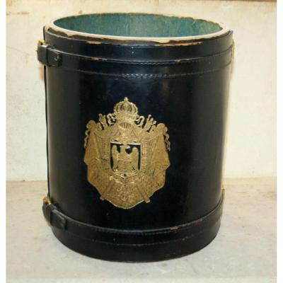 Coat Of Arms Box