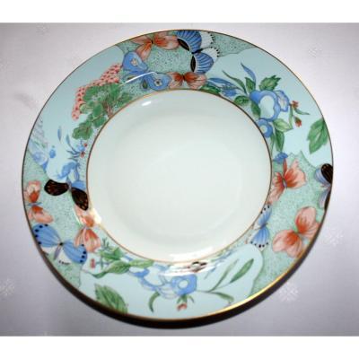 Limoges Haviland Porcelain Table Service