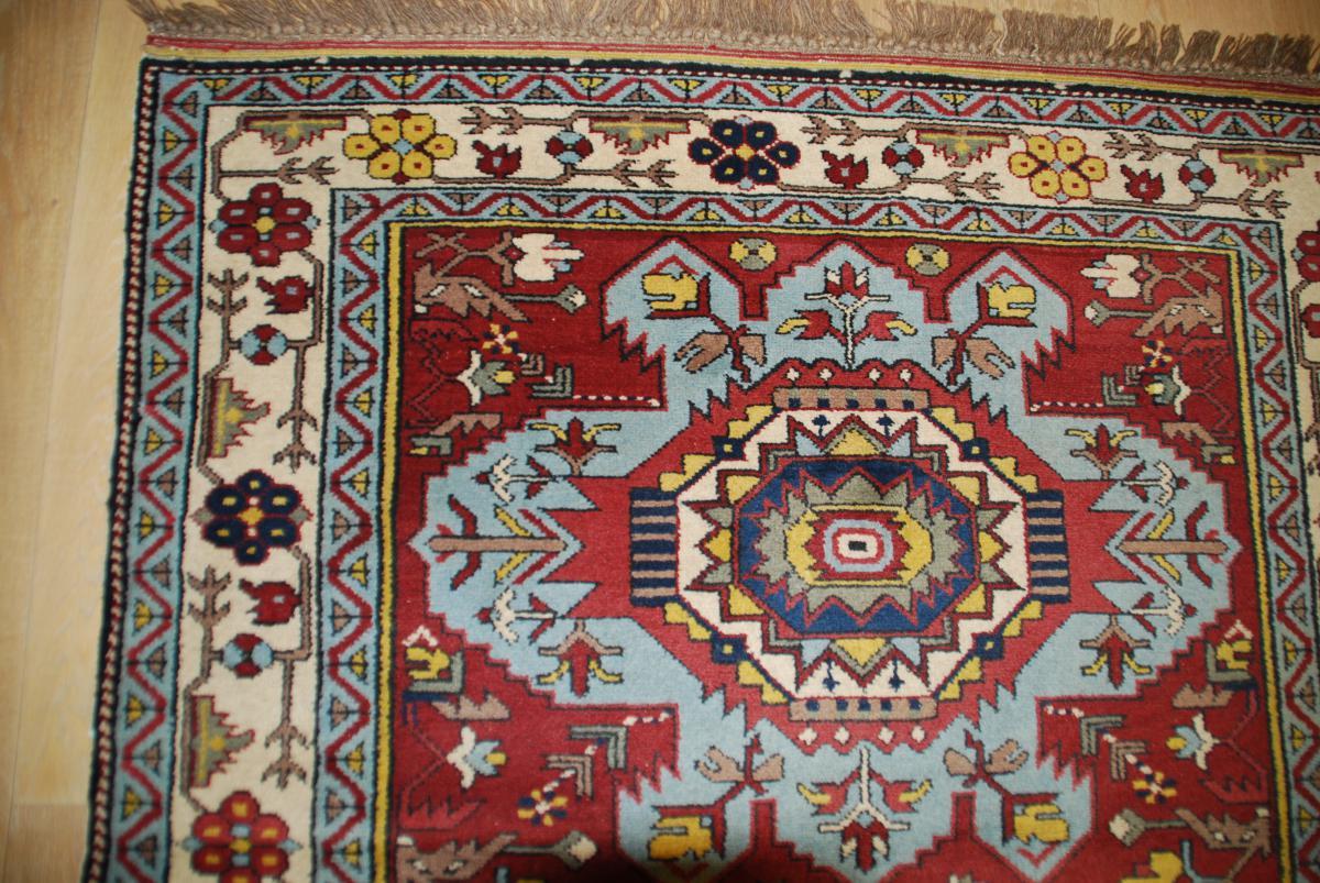 tapis ancien du caucase derbent 196cmx116cm tapis. Black Bedroom Furniture Sets. Home Design Ideas