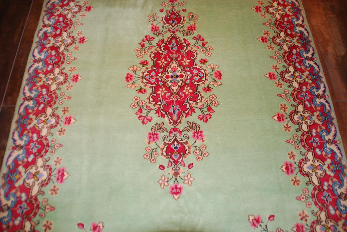 "Tapis Ancien ""kirman"""