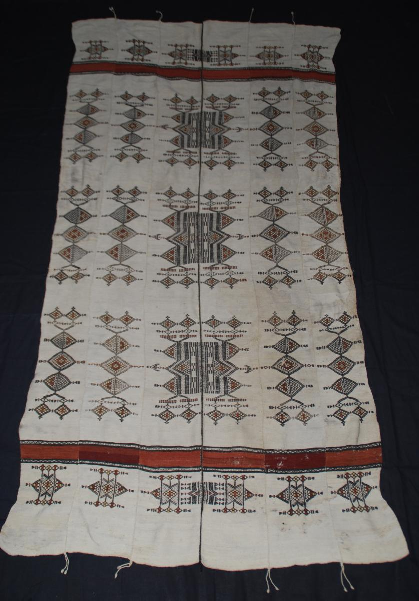 Ancient African Textile Fulani
