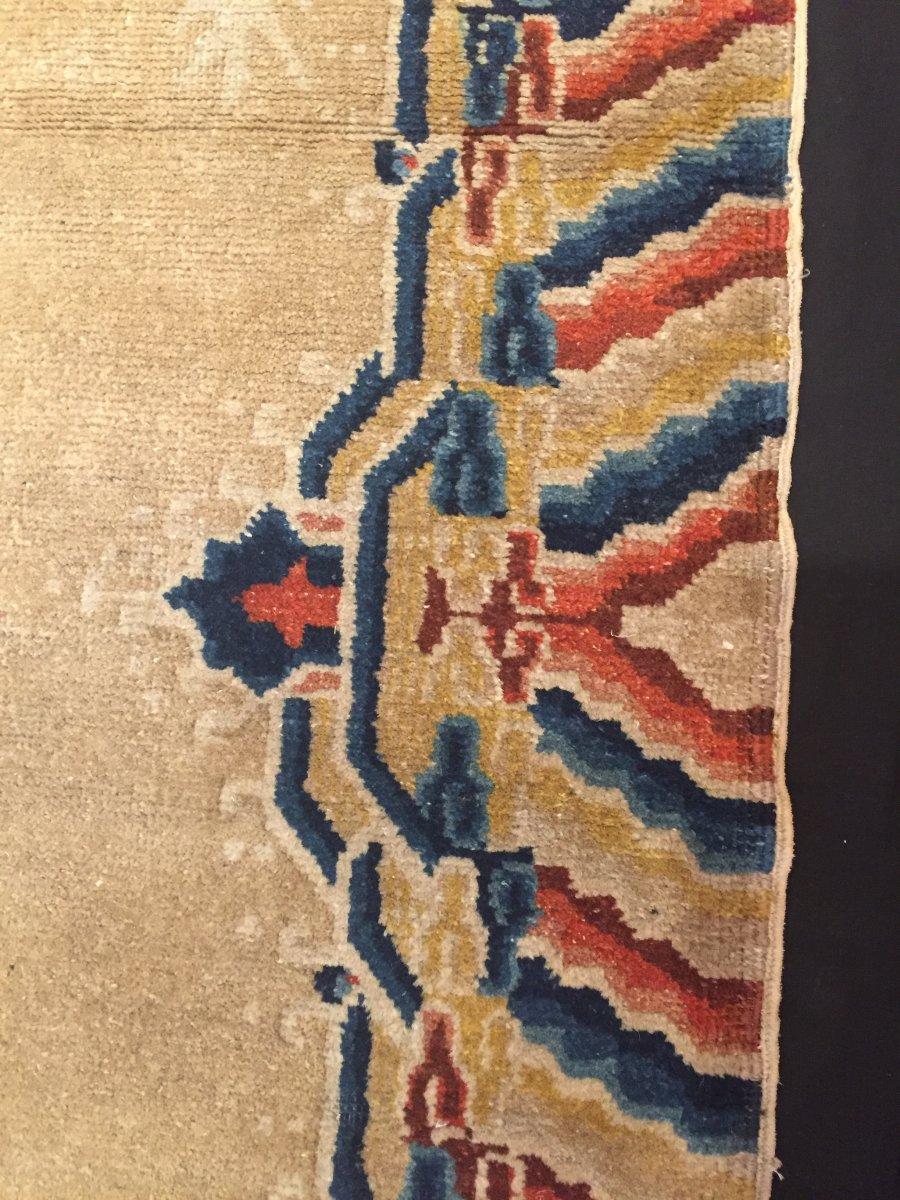 Tapis Chinois 220cmx130cm-photo-1