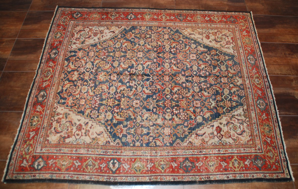 "Old Carpet ""mahal"" 315cmx268cm"