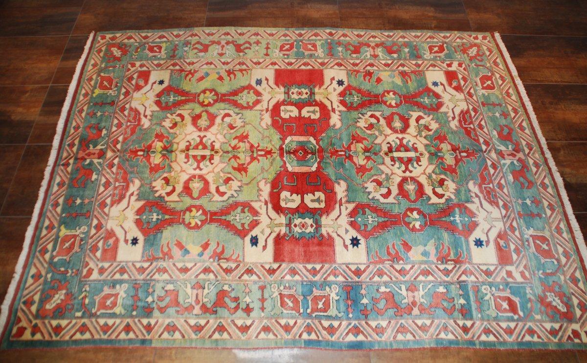 """tapis ancien """"Ardébile"""" 363cmX265cm"""