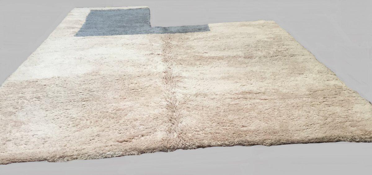 "tapis vintage ""Tisca""510cmX360cm"