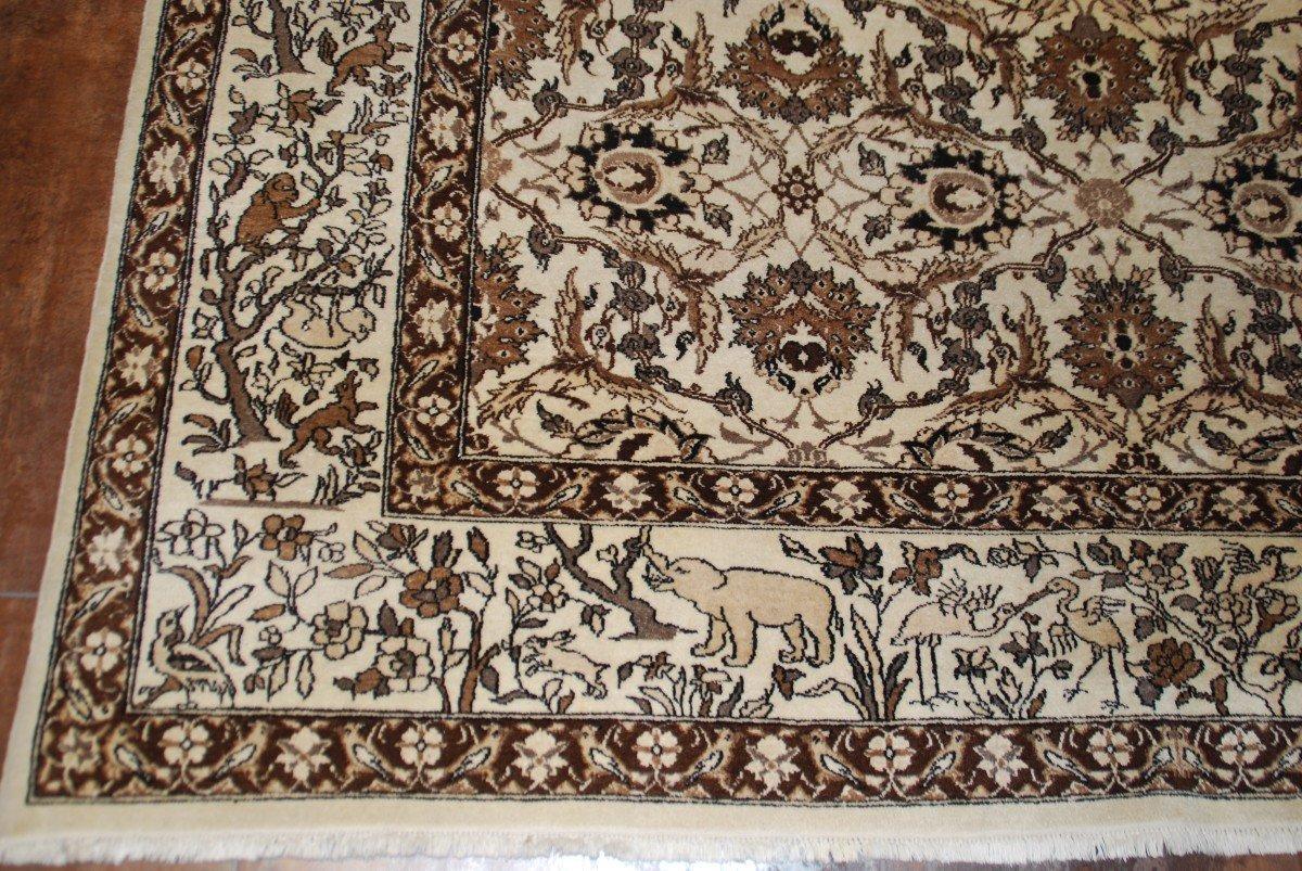 Tapis persan -photo-2