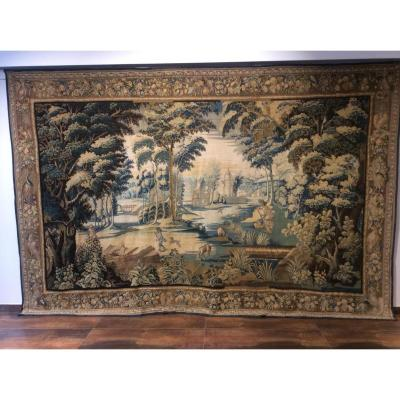 Tapestry Flandres End XVII