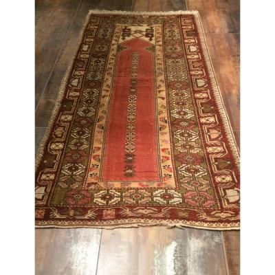 "Old Carpet ""melas"" 220cmx123cm"