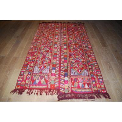 "Old Carpet ""kilim"" 272cmx157cm"