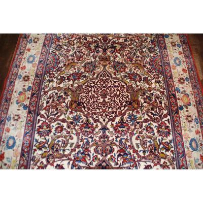 "Ancient Carpets ""hispahan"""