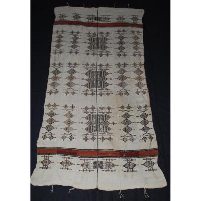 Ancien Textile Africain Fulani