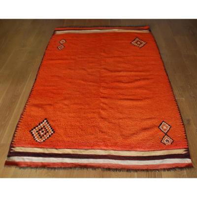 Tapis Ancien Marocain 190cmx146cm
