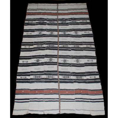 Ancient African Textile Fulani