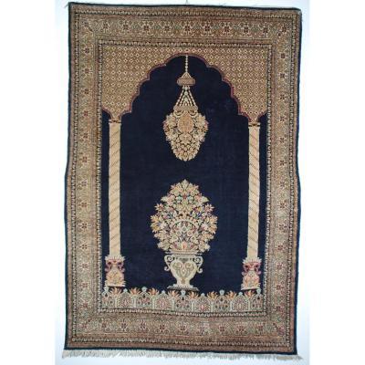 Silk Carpet 162cmx110cm