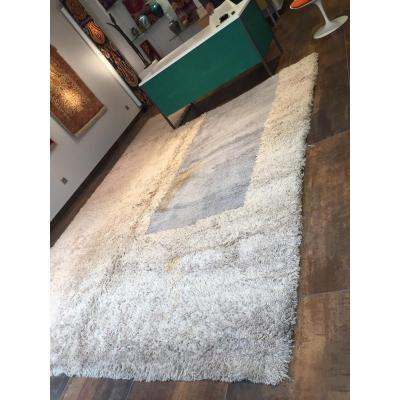 Very Large Vintage Carpet, Special Office