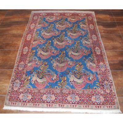 """tapis ancien """"Sarouk"""" 315cmX214cm"""