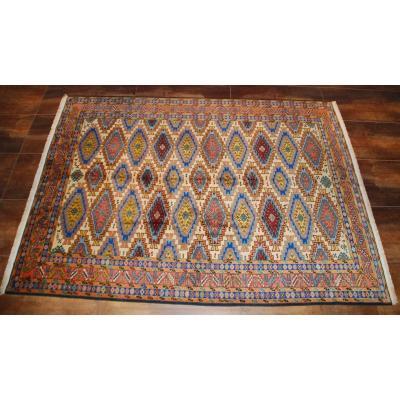 "Old Carpet ""kazak"" 338cmx248cm"