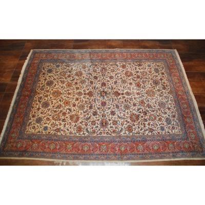 "Old Carpet ""sarouk"" 345cmx251cm"