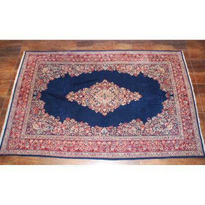 "Old Carpet ""sarouk"" 336cmx220cm"