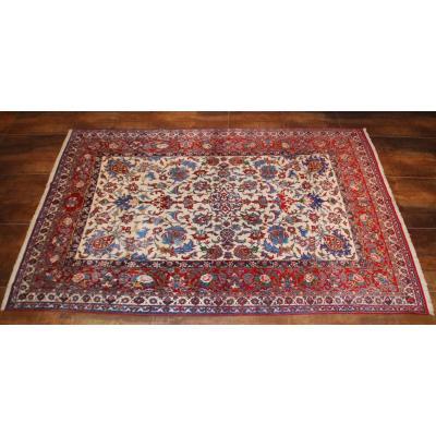 """Old Carpet """"hispahan"""" 315cmx210cm"""