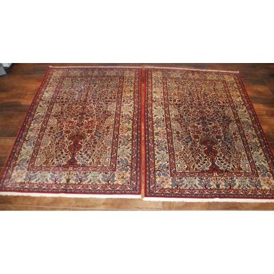 Old Rugs (pairs)
