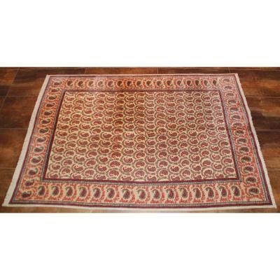 """tapis ancien """"Sarouk"""" 315cmX216cm"""