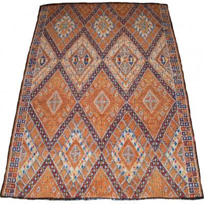 Tapis Marocain 296cmx210cm