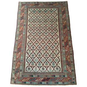 "tapis du caucase ""Daghestan"" 190cmX 130cm"