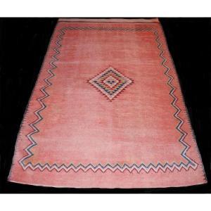 Tapis Ancien Marocain 217cmx137cm