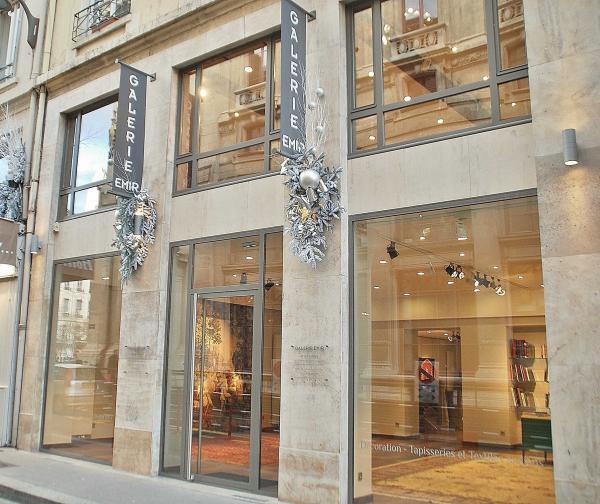Galerie Emir