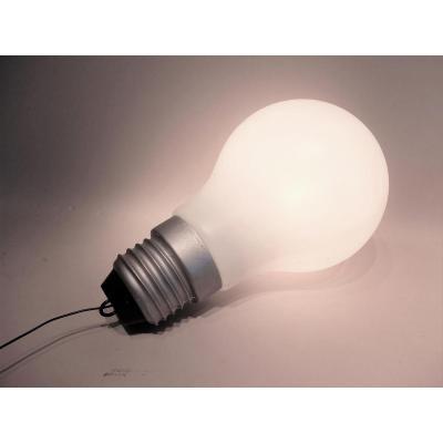 """Lampe """"bulb Bulb"""" Ingo Maurer 1970"""