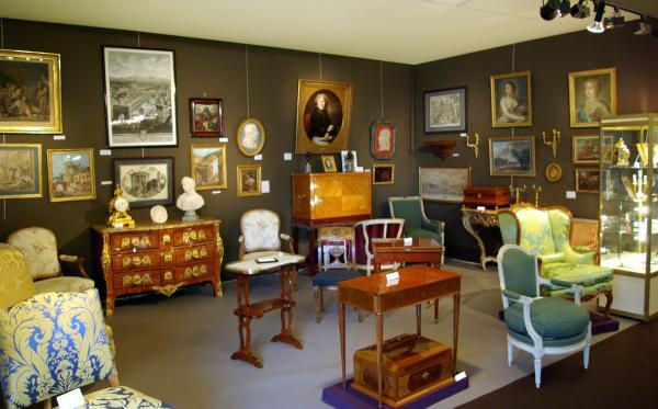 Galerie Louis
