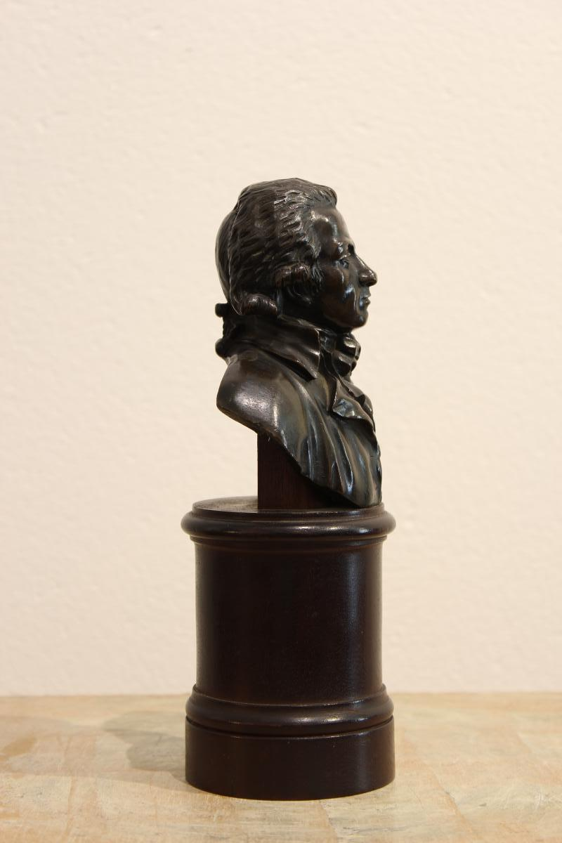 Small Bronze Bust-photo-1