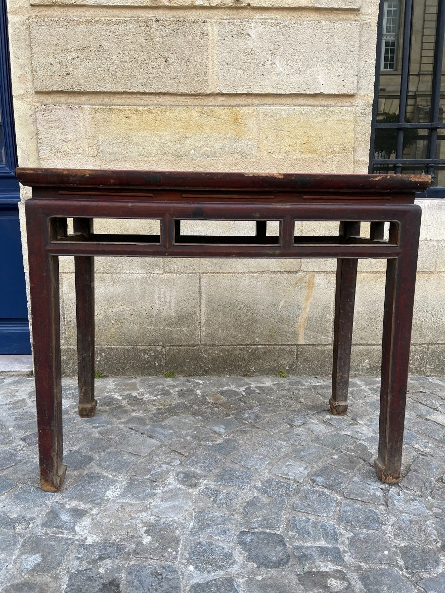 Table Chinoise-photo-2
