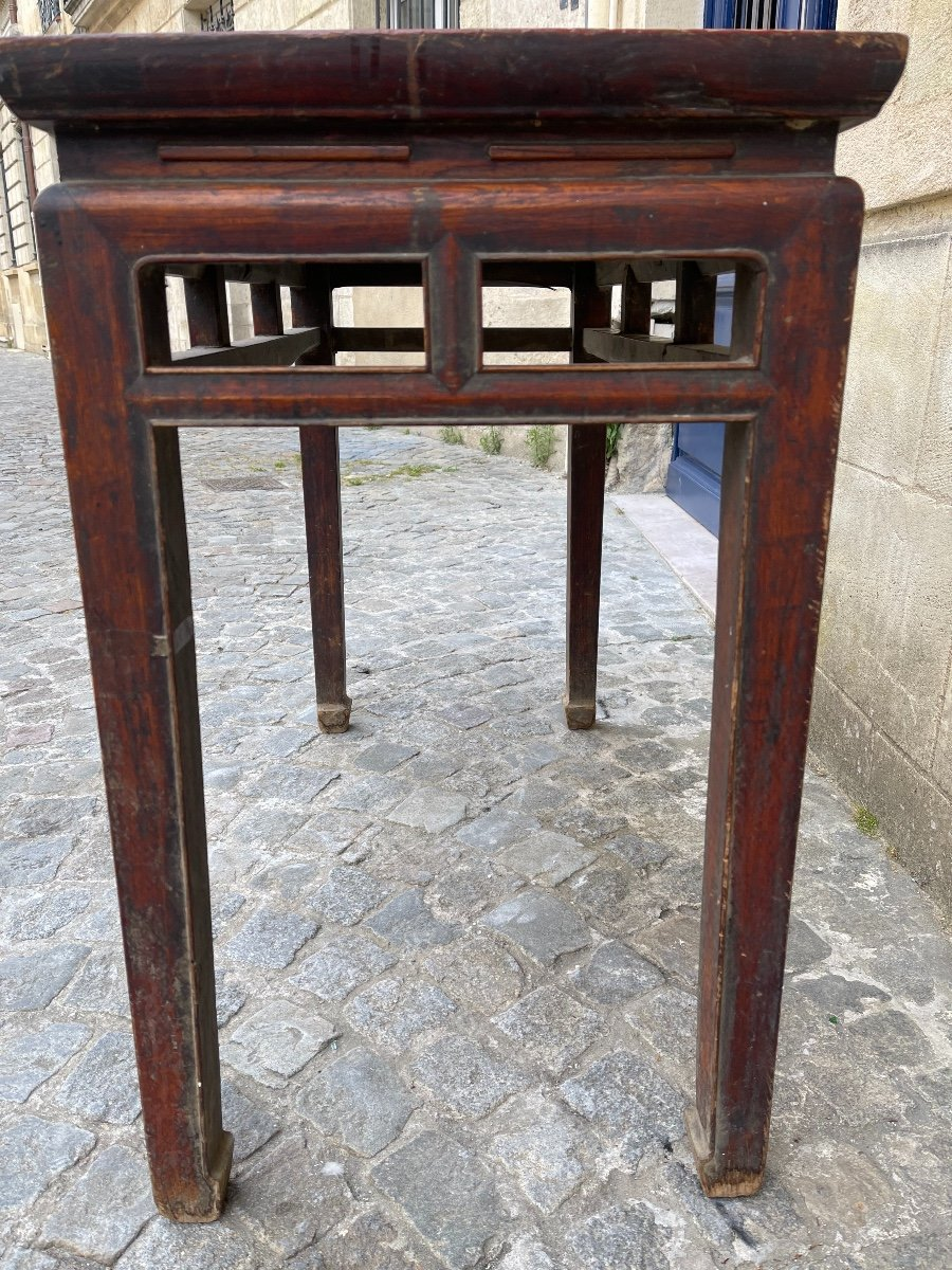 Table Chinoise-photo-3
