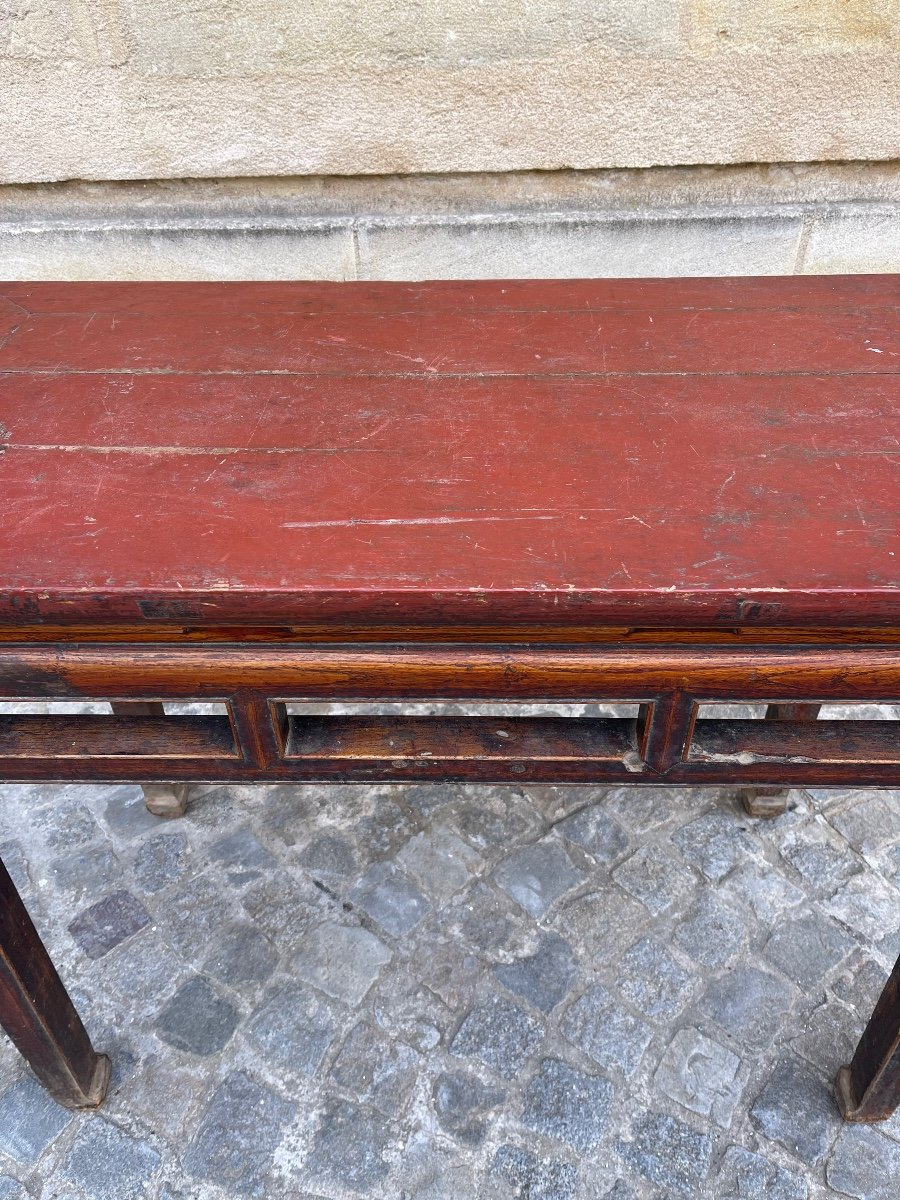 Table Chinoise-photo-4