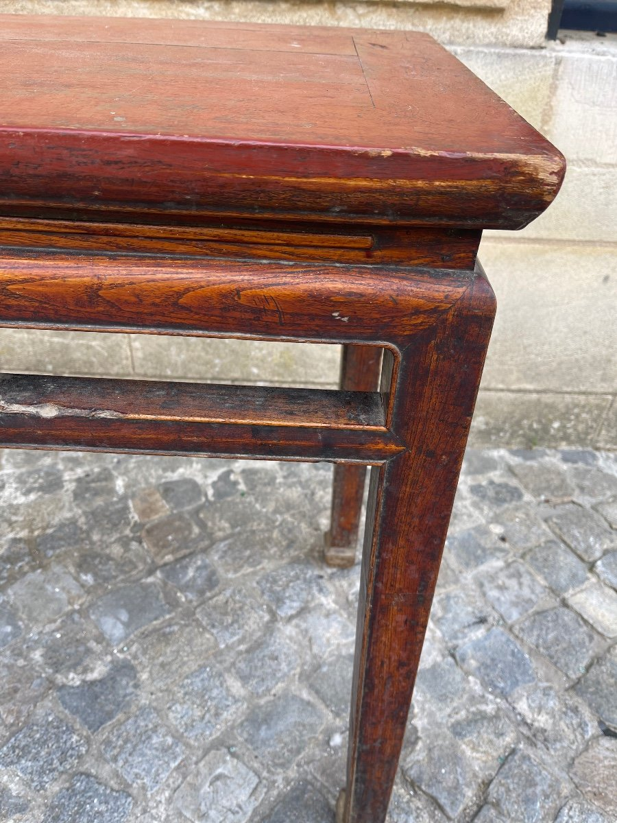 Table Chinoise-photo-1
