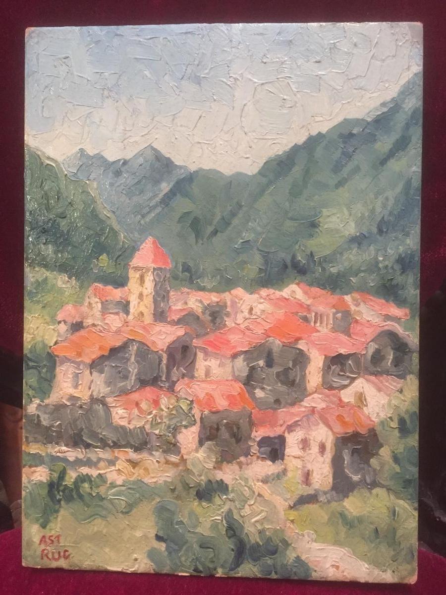 Galerie Moulins