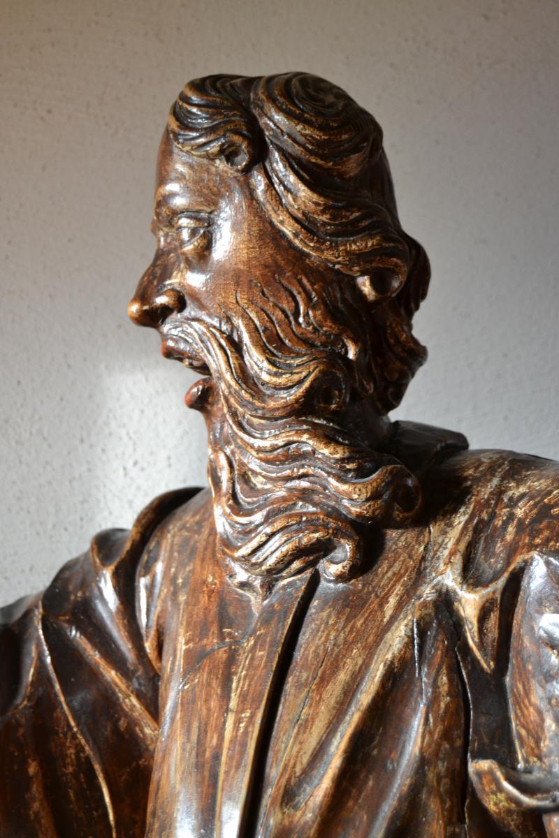 Statue De Saint Paul-photo-3
