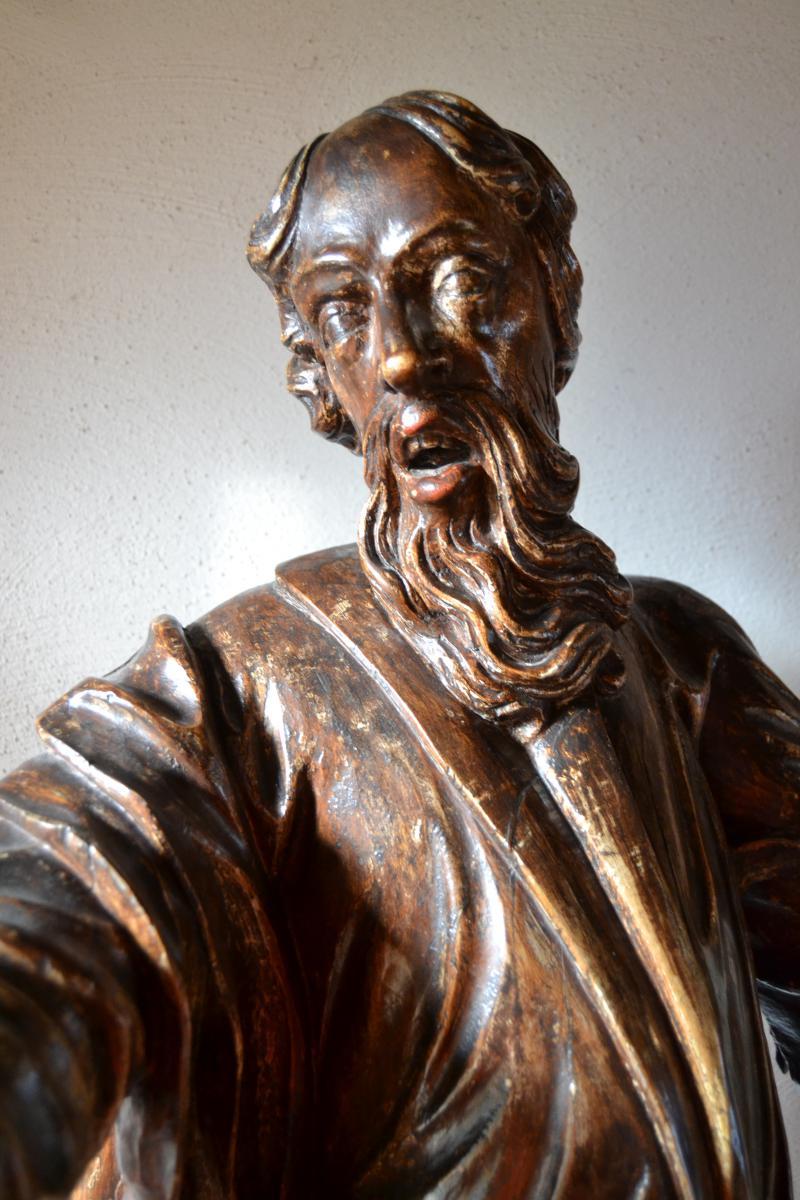 Statue De Saint Paul-photo-1
