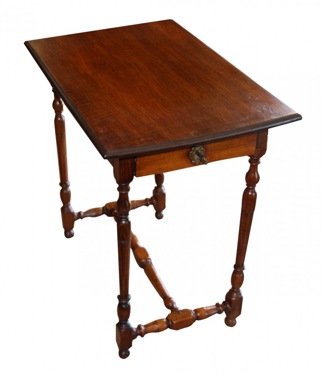 Petite Table Louis XIV