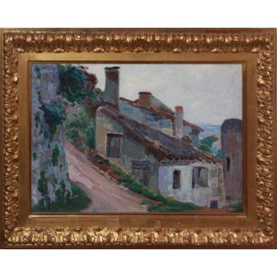 Maisons Par Marcel BACH